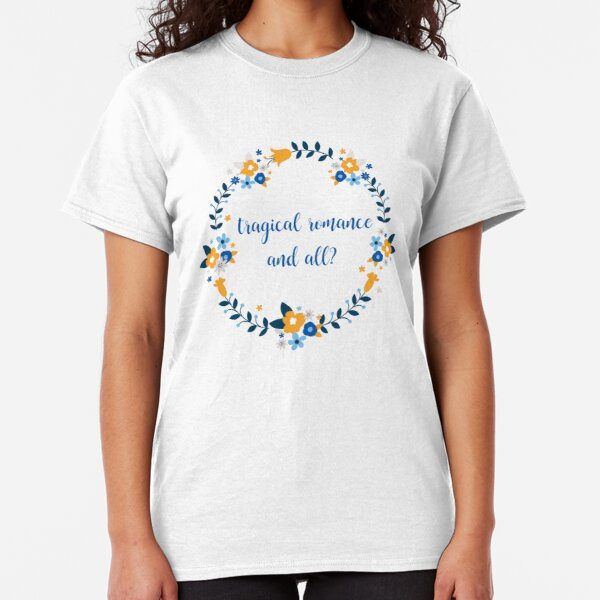 Tragical romance and all crown version Classic T-Shirt