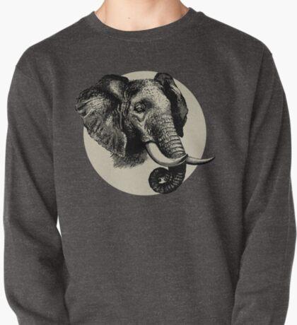 Elephants Head T-Shirt