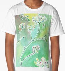 Playful Spring Long T-Shirt