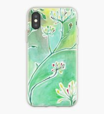 Playful Spring iPhone Case