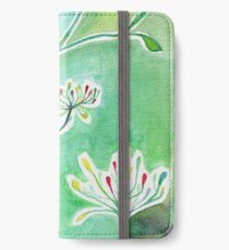 Playful Spring iPhone Wallet/Case/Skin
