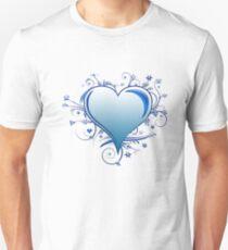 Frozen Love Unisex T-Shirt