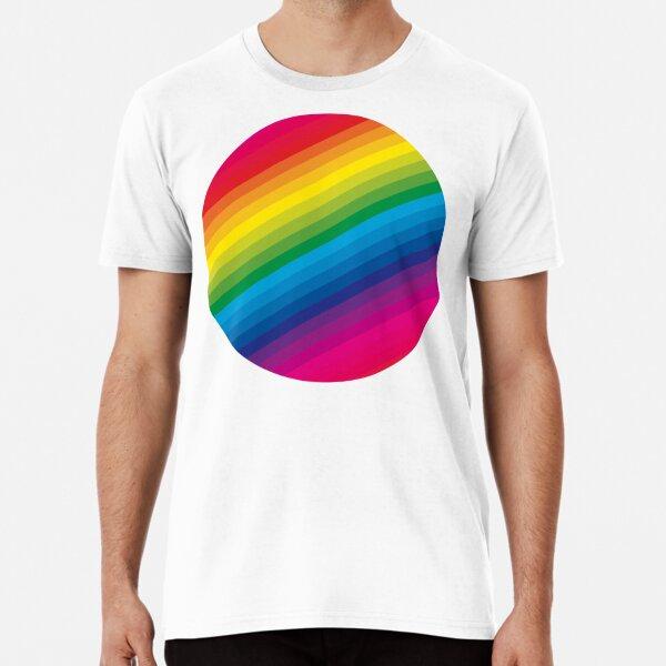 Rainbow Premium T-Shirt