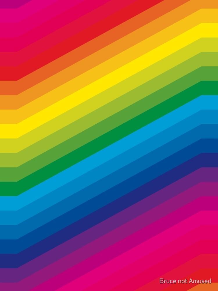 Rainbow by s3xyglass3s