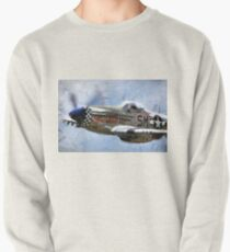 P51 Fighter Pullover