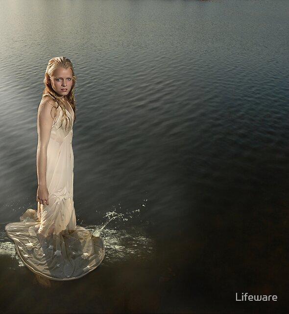 Mermaid by Lifeware