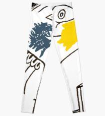 Pablo Picasso Kiss 1979 Artwork Reproduction For T Shirt, Framed Prints Leggings