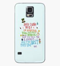 Mad Case/Skin for Samsung Galaxy