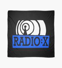 Radio X Logo Scarf