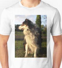 Wild at heart. Unisex T-Shirt