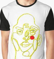 Oneliner Graphic T-Shirt