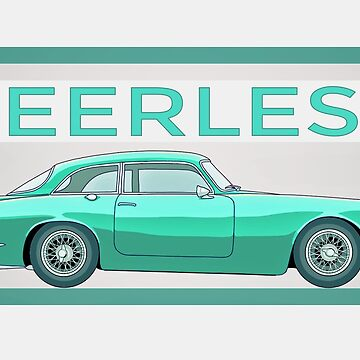 peerless by BGWdesigns