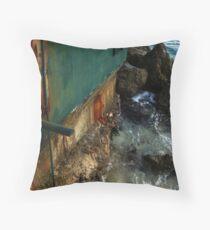 Bonaire Throw Pillow