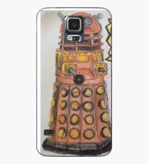 Dalek Case/Skin for Samsung Galaxy
