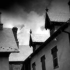 Roof Lines by Rene Crystal