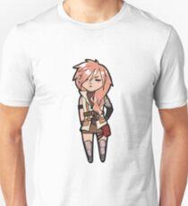 ffxiii - lightning! T-Shirt