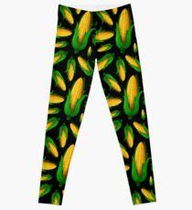 Veggiephile - Corn Leggings