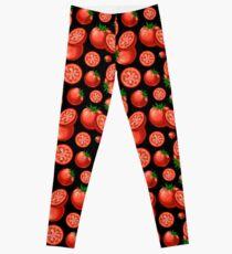 Veggiephile - Tomatoes Leggings