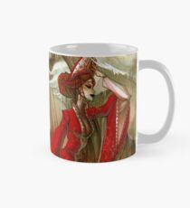 Russian Red Mug