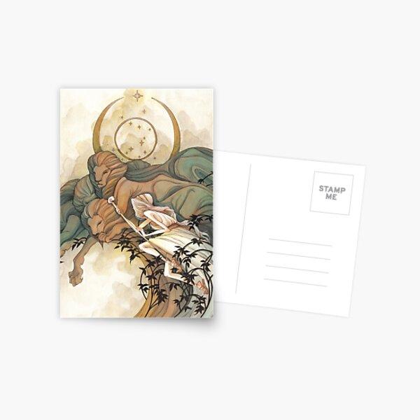 Circe Postcard
