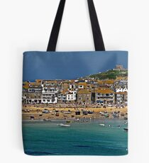 Harbours Tote Bag