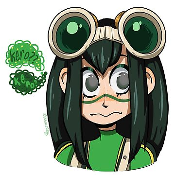 frog! by itsforeating