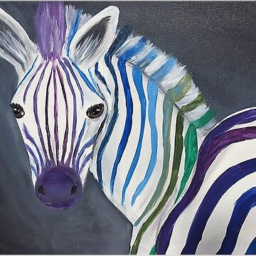 Zebra by Creatividad