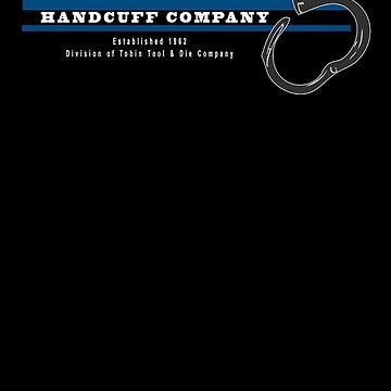 American Handcuff Company by Creativesouls
