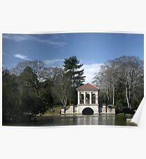Birkenhead Park Poster