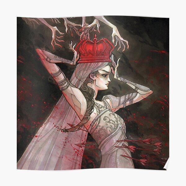 Dethroned Poster