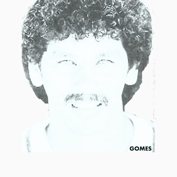 GOMES by Trousers316