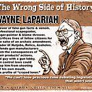 Wayne LaPariah by marlowinc