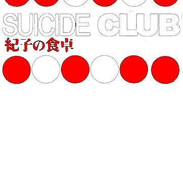SUICIDE CLUB - Sion Sono by ideanuk
