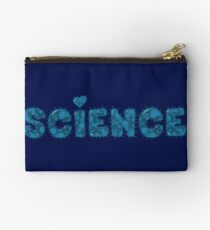 Love for Science Studio Pouch