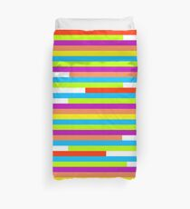 Stairs Duvet Cover