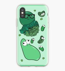 Plant Cell Cover iPhone Case