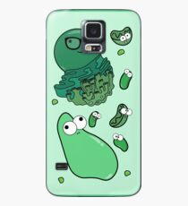 Plant Cell Cover Case/Skin for Samsung Galaxy