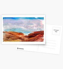 Sandhills Postcards