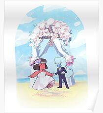 rupphire wedding  Poster