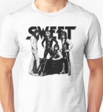 The Sweet Unisex T-Shirt