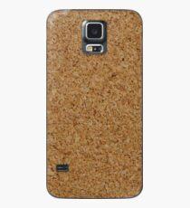CORK Case/Skin for Samsung Galaxy