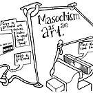 Masochismo by Peter De Fazio