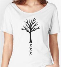 XXX Women's Relaxed Fit T-Shirt