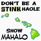 Show Mahalo by FurkiniAtoll