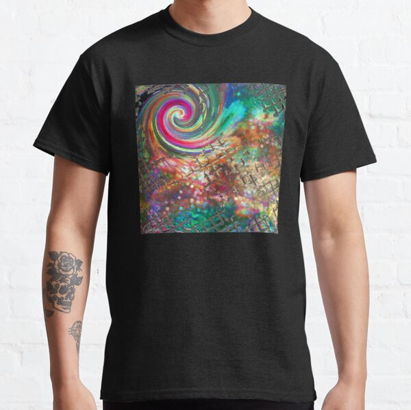 Headspin Classic T-Shirt