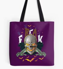 FREAK! Tote Bag