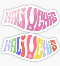 Kali Uchis Sticker