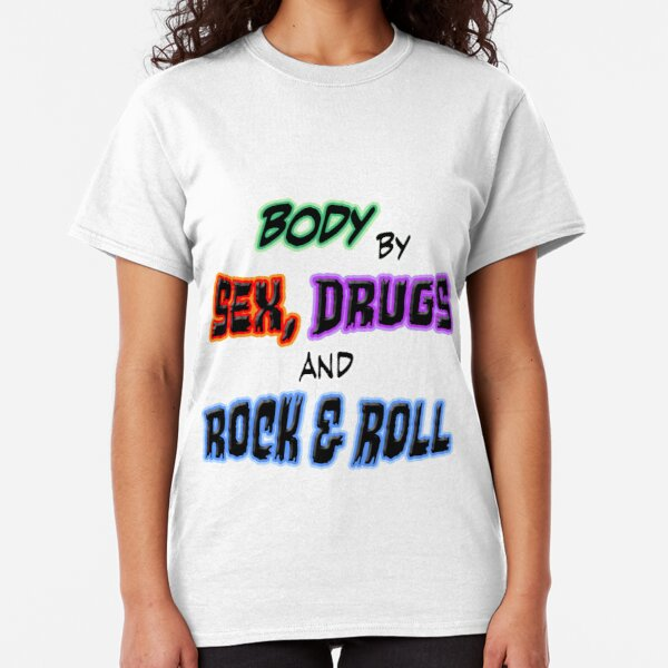 Body By Classic T-Shirt