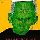 «FRANKENPENCE» de Jim Ferringer