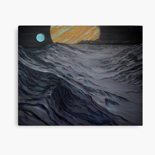 Halcion 1 Canvas Print